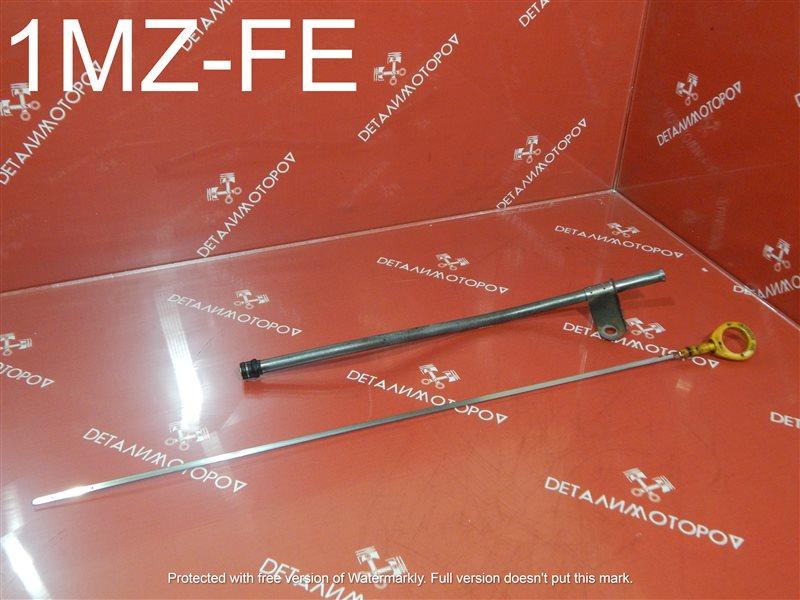 Щуп масляный Toyota Alphard CBA-MNH10W 1MZ-FE