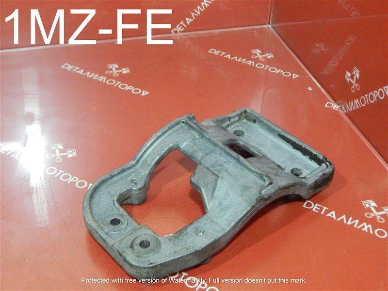 Крепление компрессора кондиционера Toyota Alphard CBA-MNH10W 1MZ-FE