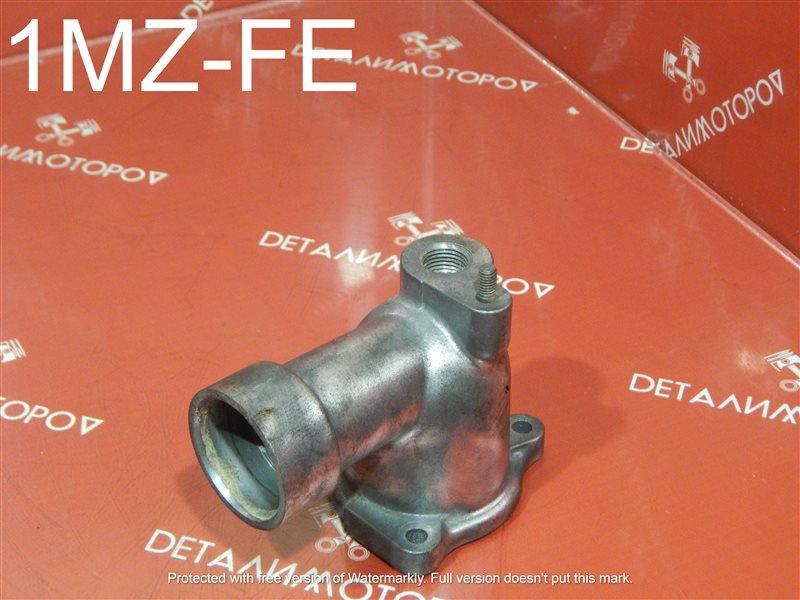 Крышка термостата Toyota Alphard CBA-MNH10W 1MZ-FE
