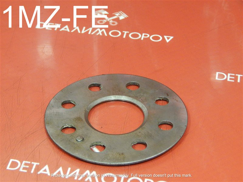 Шайба маховика Toyota Alphard CBA-MNH10W 1MZ-FE