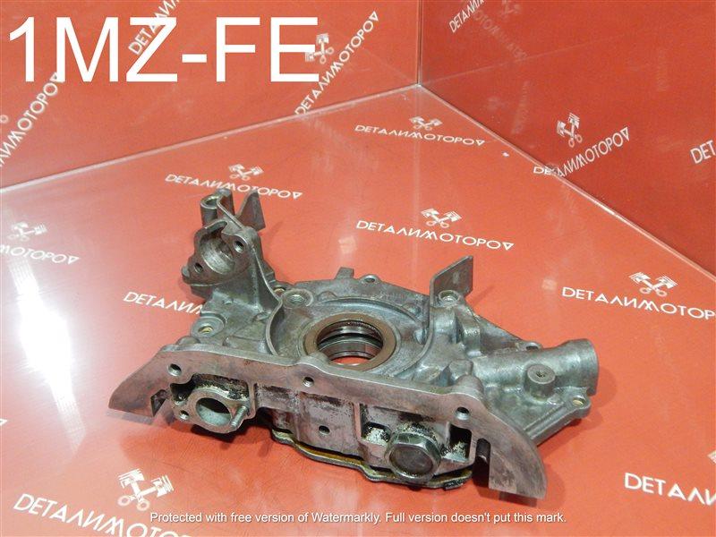 Масляный насос Toyota Alphard CBA-MNH10W 1MZ-FE
