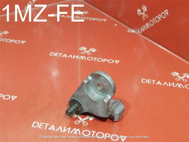 Кронштейн натяжного ролика Toyota Alphard CBA-MNH10W 1MZ-FE