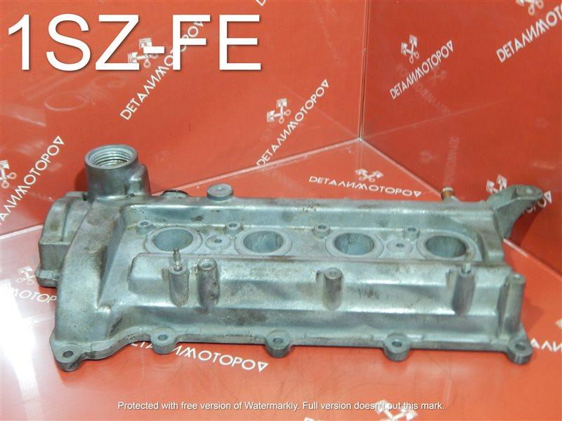 Крышка головки блока цилиндров Toyota Echo SCP11 1SZ-FE