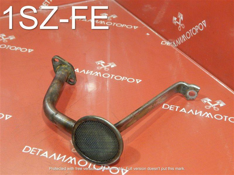 Маслоприемник Toyota Echo SCP11 1SZ-FE