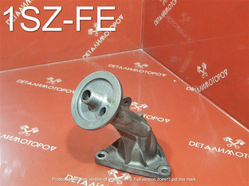 Крепление масляного фильтра Toyota Echo SCP11 1SZ-FE