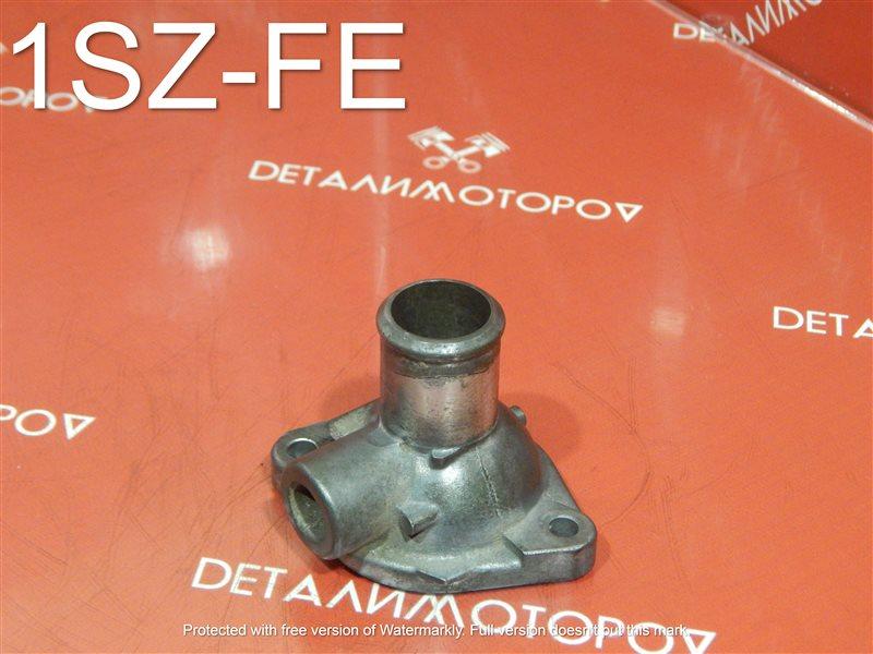 Крышка термостата Toyota Echo SCP11 1SZ-FE