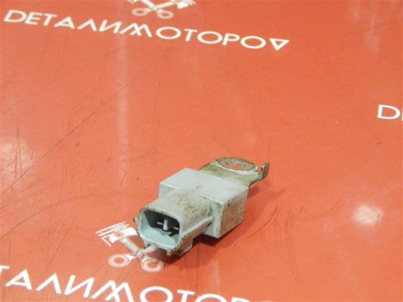 Конденсатор Toyota Echo SCP11 1SZ-FE