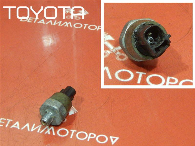 Датчик давления масла Toyota Echo SCP11 1SZ-FE