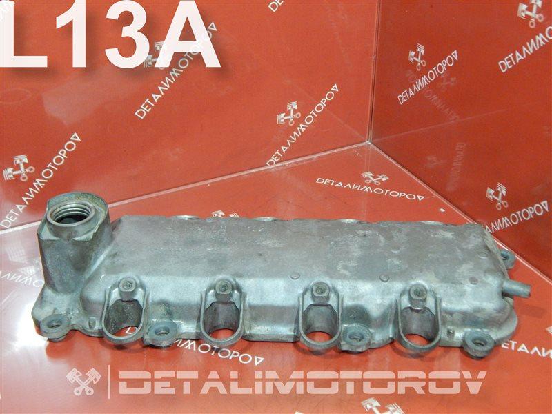 Крышка головки блока цилиндров Honda Fit DBA-GE6 L13A