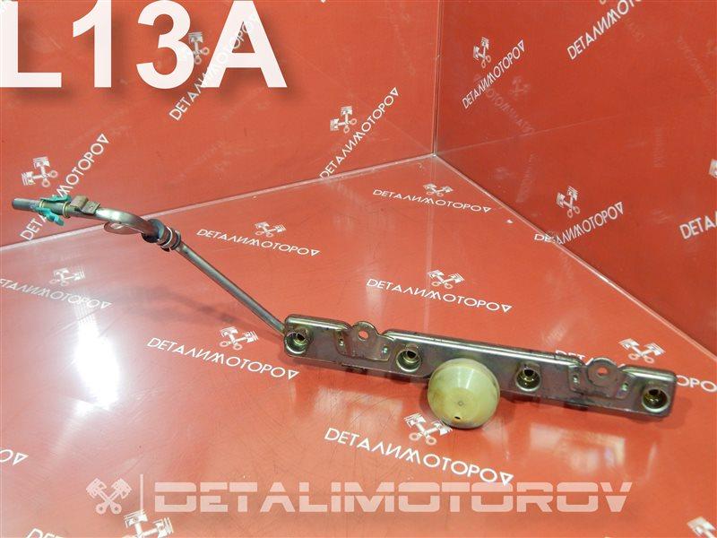 Регулятор давления топлива Honda Fit DBA-GE6 L13A