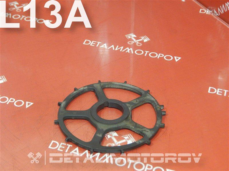 Шестерня коленвала Honda Fit DBA-GE6 L13A