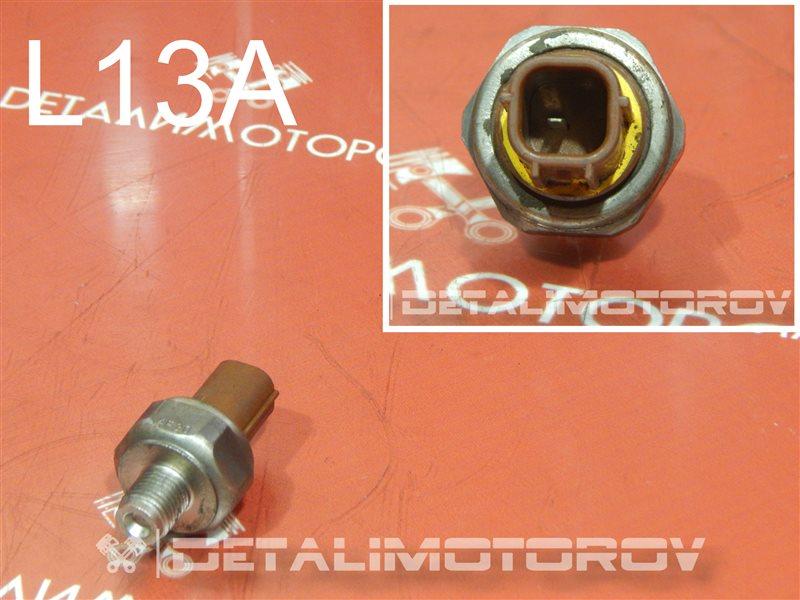 Датчик детонации Honda Fit DBA-GE6 L13A