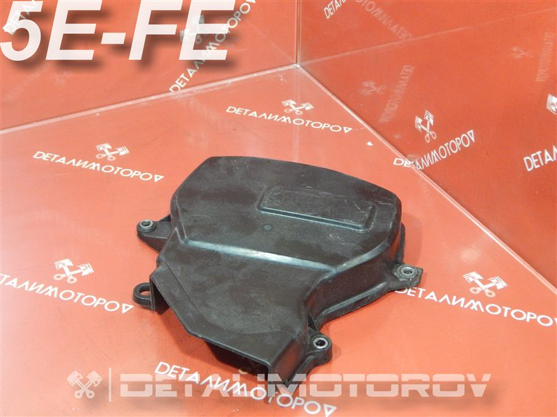 Кожух грм Toyota Caldina GG-ET196V 5E-FE верхний