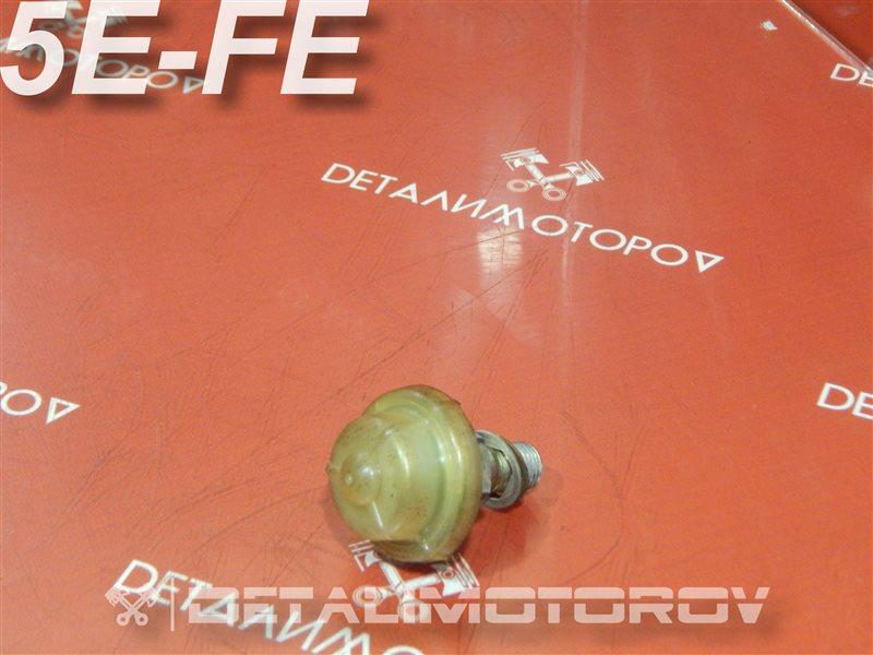 Регулятор давления топлива Toyota Caldina GG-ET196V 5E-FE