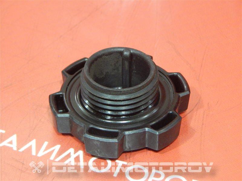 Крышка маслозаливной горловины Toyota Caldina GG-ET196V 5E-FE