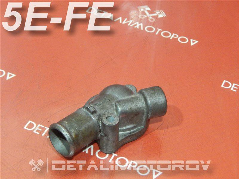 Крышка термостата Toyota Caldina GG-ET196V 5E-FE