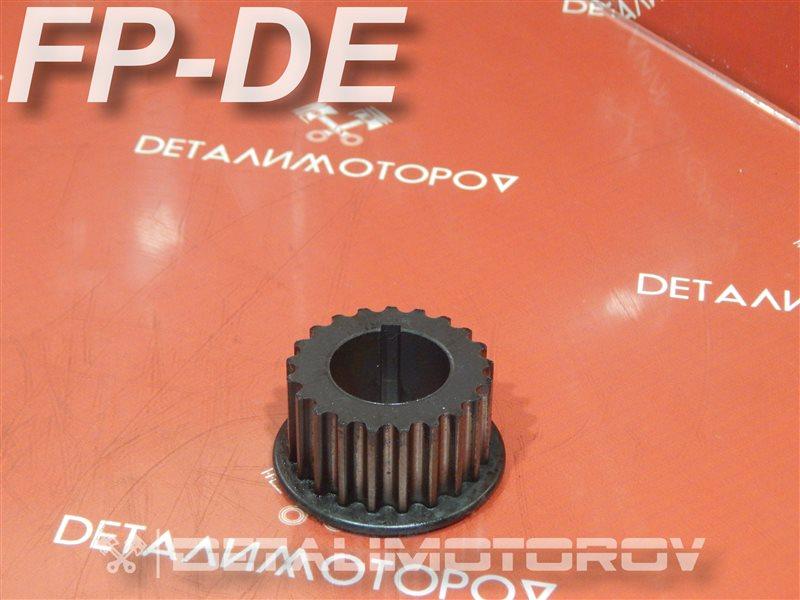 Шестерня коленвала Mazda 323 BJ FP-DE