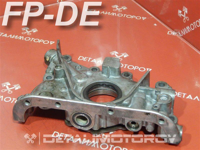 Масляный насос Mazda 323 BJ FP-DE