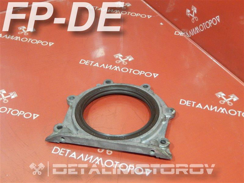 Крышка коленвала Mazda 323 BJ FP-DE