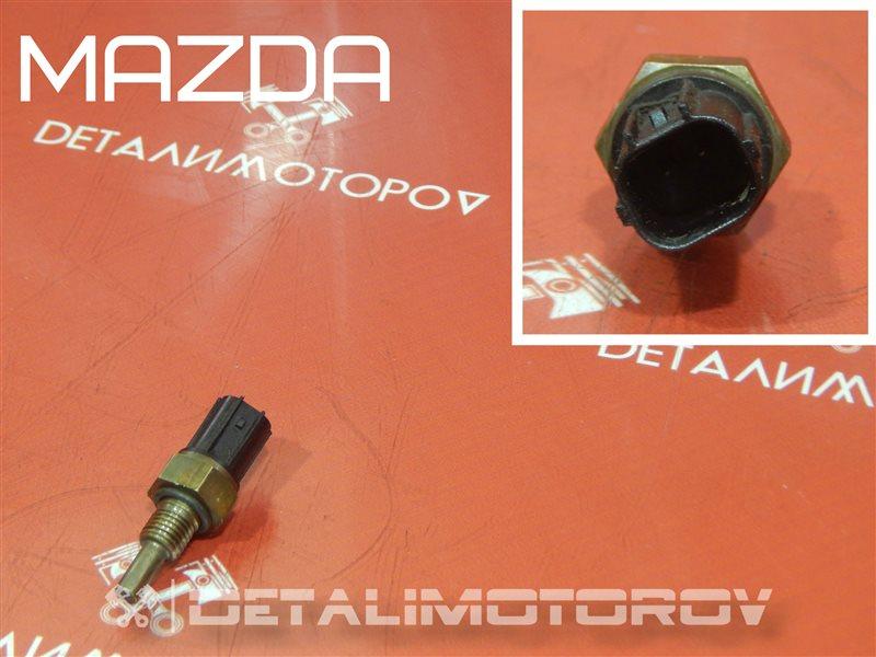 Датчик температуры охлаждающей жидкости Mazda 323 BJ FP-DE