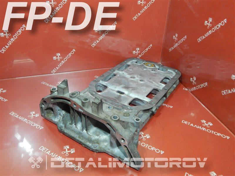 Поддон Mazda 323 BJ FP-DE