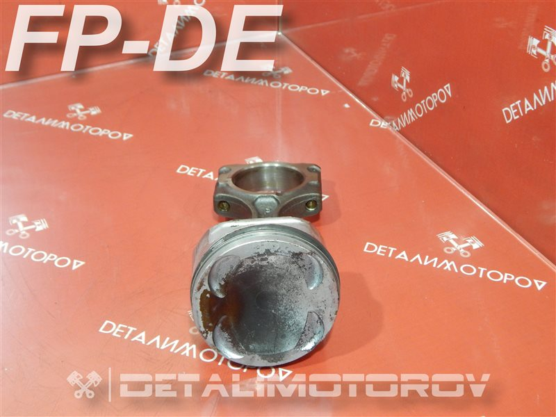 Поршень с шатуном Mazda 323 BJ FP-DE