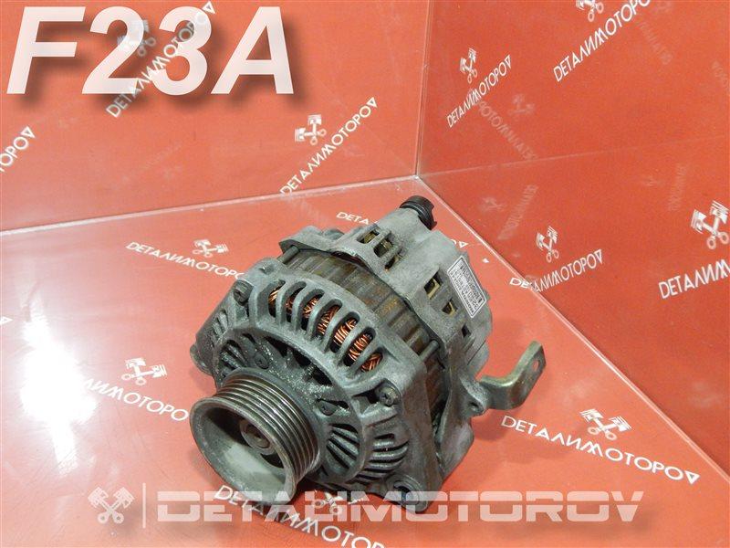 Генератор Honda Accord Wagon GF-CF6 F23A