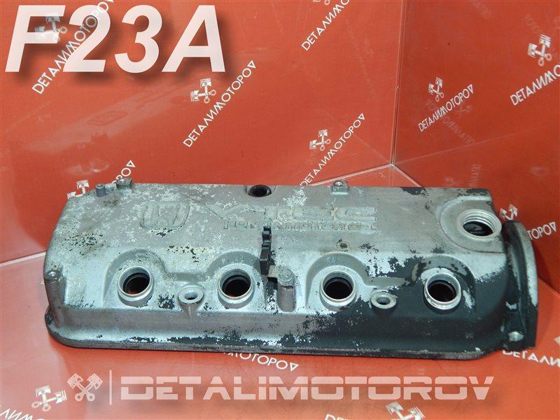 Крышка головки блока цилиндров Honda Accord Wagon GF-CF6 F23A
