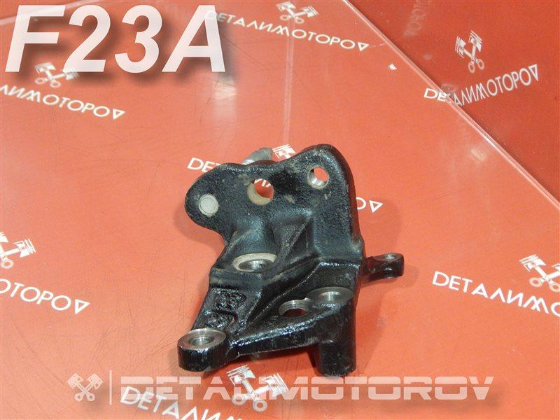 Кронштейн опоры двигателя Honda Accord Wagon GF-CF6 F23A
