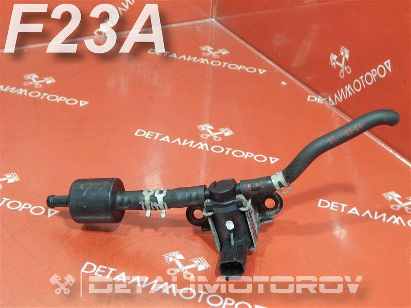 Датчик вакуумный Honda Accord Wagon GF-CF6 F23A