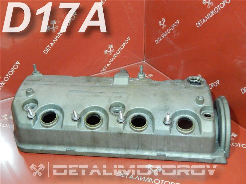 Крышка головки блока цилиндров Honda Civic Ferio ABA-EU4 D17A