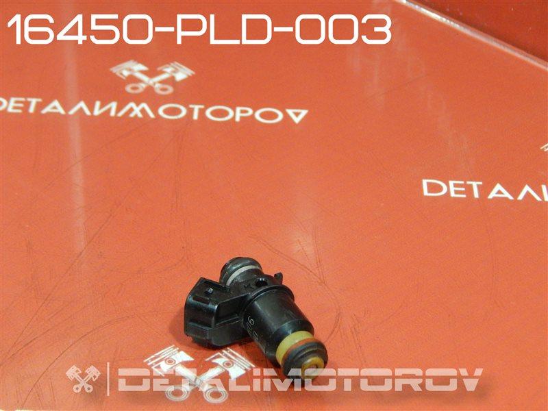 Форсунка Honda Civic Ferio ABA-EU4 D17A