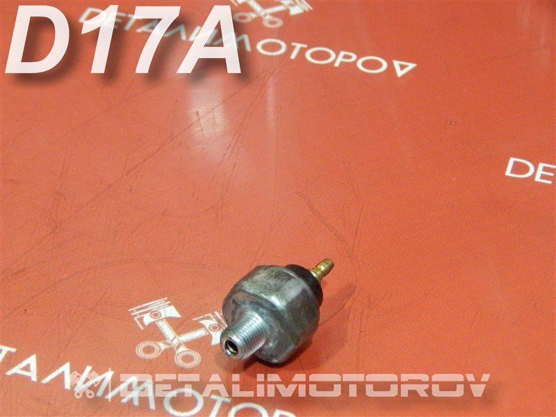 Датчик давления масла Honda Civic Ferio ABA-EU4 D17A