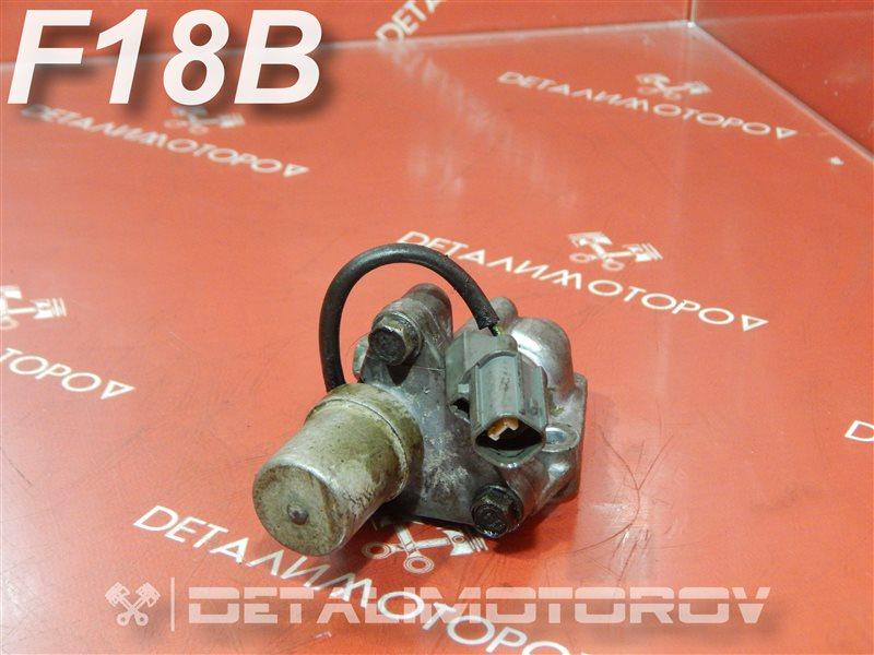 Клапан vtec Honda Accord GH-CF3 F18B