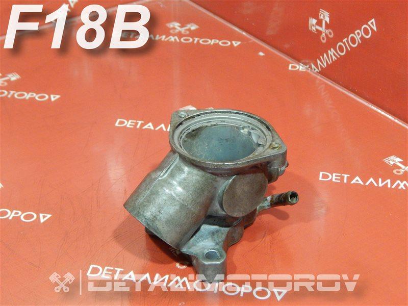 Корпус термостата Honda Accord GH-CF3 F18B