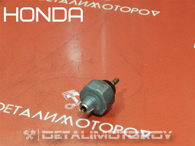 Датчик давления масла Honda Accord GH-CF3 F18B