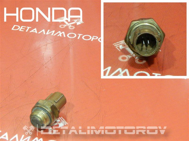 Датчик температуры охлаждающей жидкости Honda Accord GH-CF3 F18B