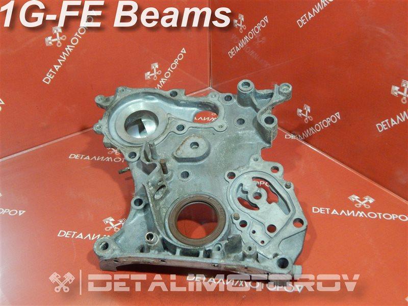 Лобовина двигателя Toyota Mark Ii GX105 1G-FE