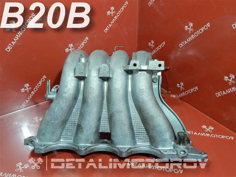 Коллектор впускной Honda Cr-V GF-RD1 B20B