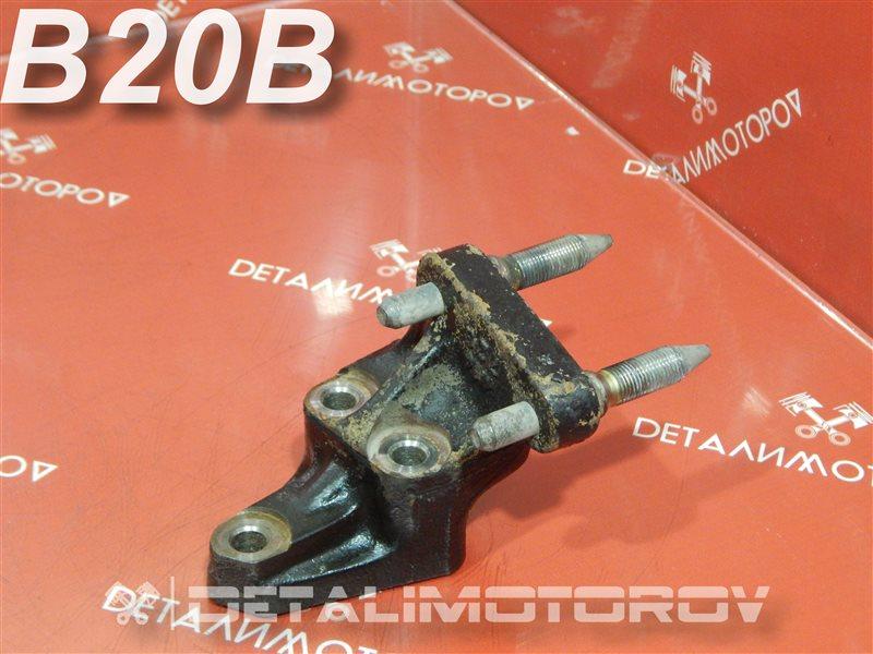 Кронштейн опоры двигателя Honda Cr-V GF-RD1 B20B