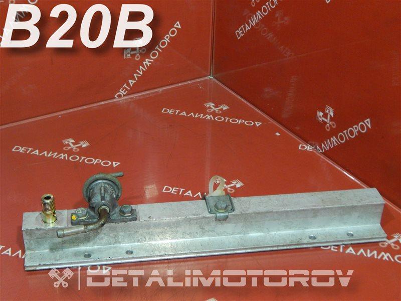 Регулятор давления топлива Honda Cr-V GF-RD1 B20B