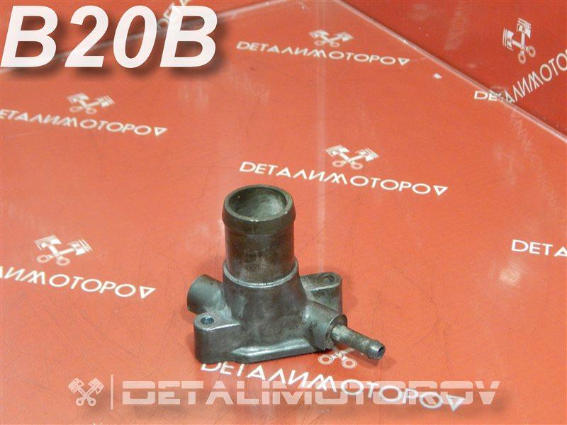 Фланец системы охлаждения Honda Cr-V GF-RD1 B20B
