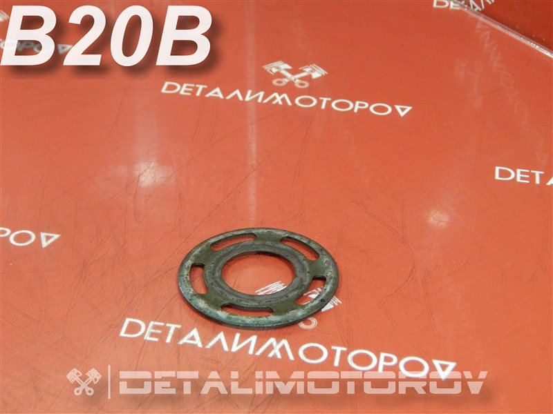 Шайба коленвала Honda Cr-V GF-RD1 B20B