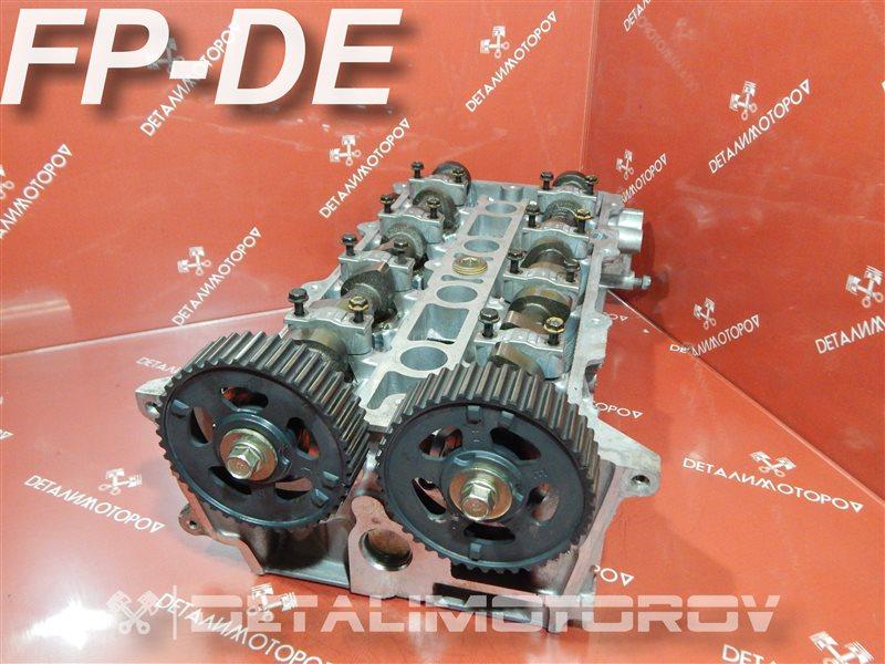 Головка блока цилиндров Mazda 323 BJ FP-DE