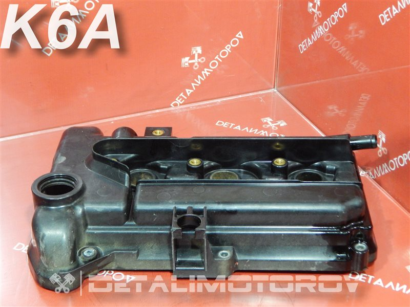 Крышка головки блока цилиндров Suzuki Alto DBA-HA25S K6A