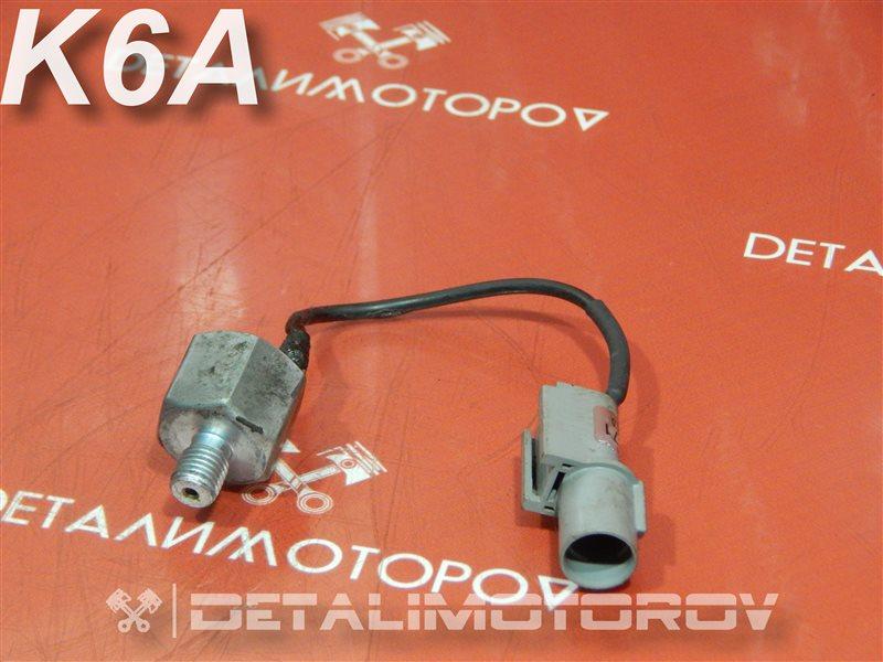 Датчик детонации Suzuki Alto DBA-HA25S K6A