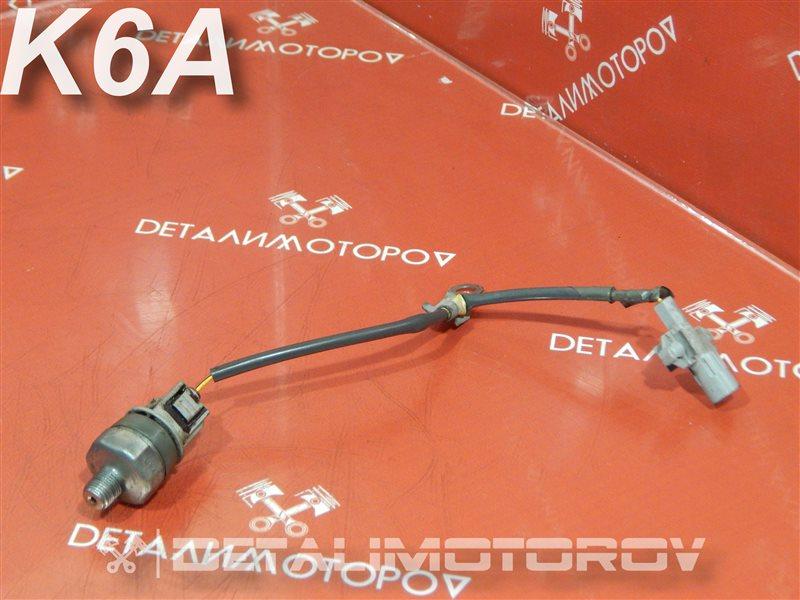 Датчик давления масла Suzuki Alto DBA-HA25S K6A