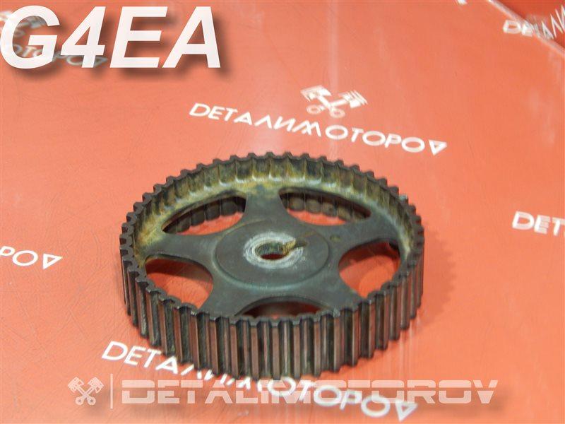 Шестерня распредвала Hyundai Accent LC G4EA