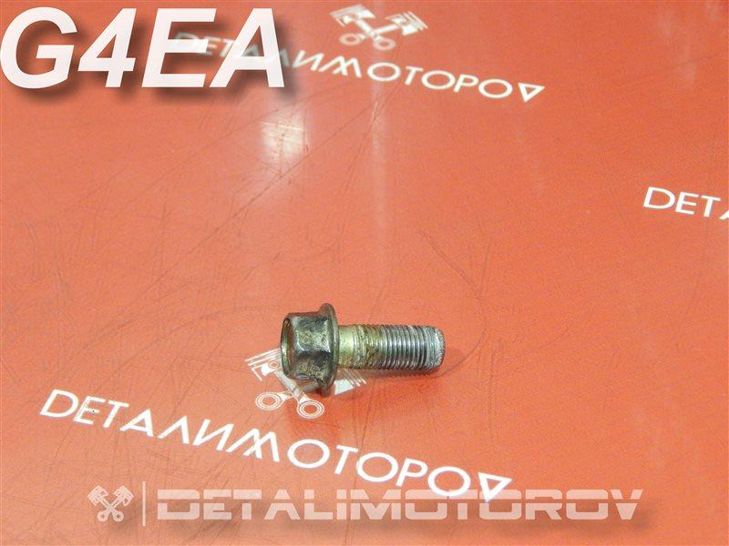 Болт распредвала Hyundai Accent LC G4EA