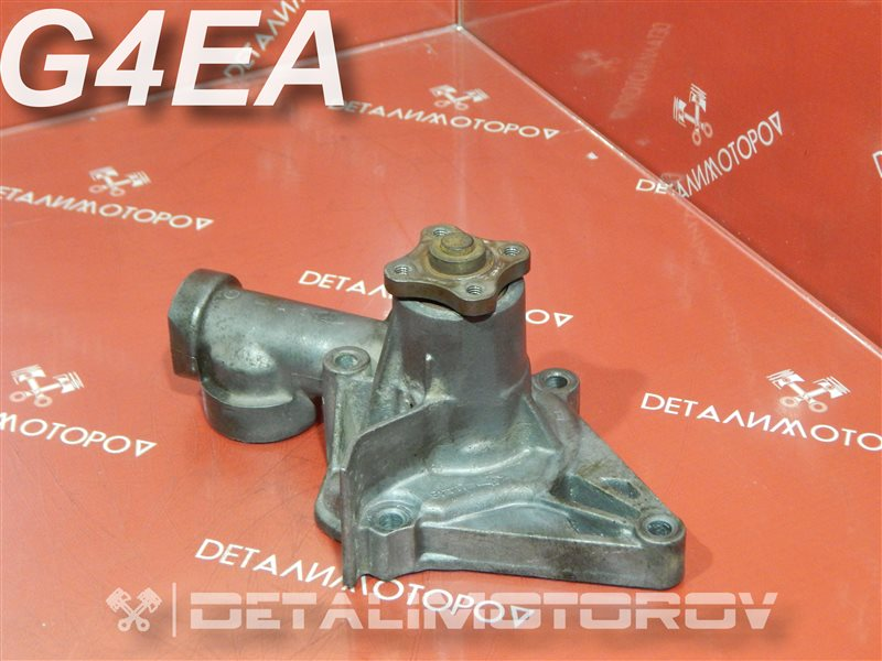 Помпа Hyundai Accent LC G4EA